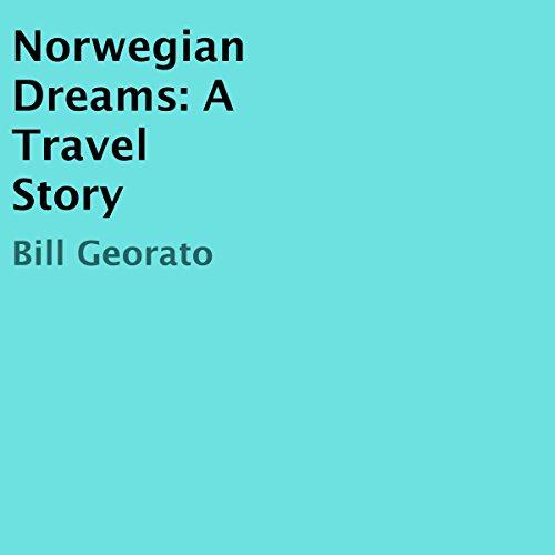 Norwegian Dreams Titelbild