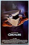 Poster World Ltd Gremlins - Steven Spielbergs Clásico Cartel De Película - A3
