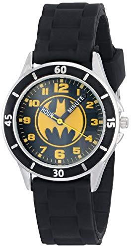 Reloj DC Comics para Hombres 33mm