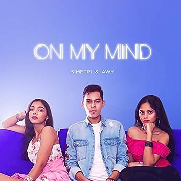On My Mind (feat. AWY)