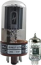Tube Complement for Fender Vibro-Champ XD, Tube Amp Doctor brand tubes