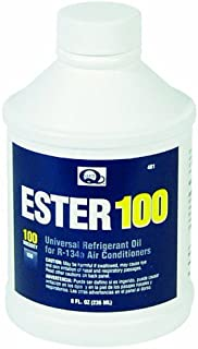 Best ester 100 compressor oil Reviews