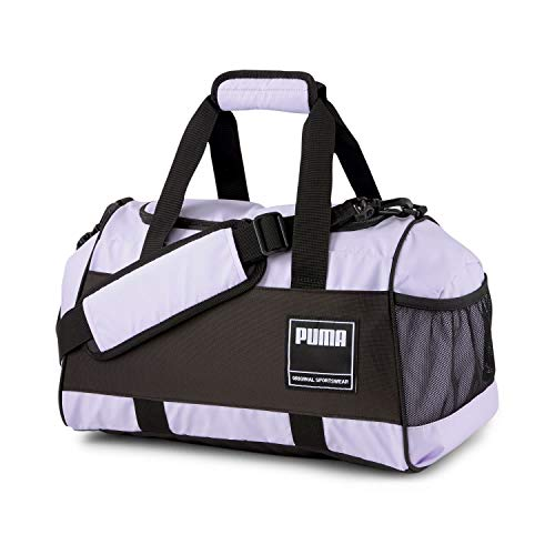 PUMA Gym Duffle S Light Lavender