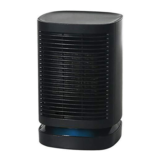 ASDF 950W Calefactor, 2 Modos Calentamiento Portátil Calefactor, 3S Calefacción Y Protección contra Sobrecalentamiento Calefactor...