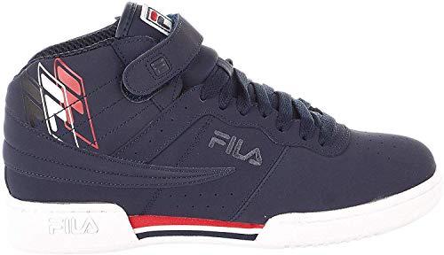 Fila F-13 F-Box Sneaker - Mens