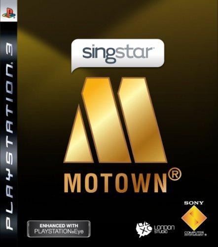 Singstar Motown