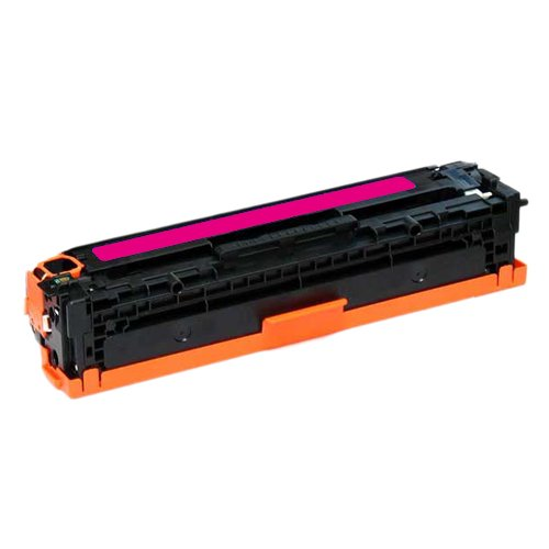 Tito-Express PlatinumSerie Set 5 Toner XXL kompatibel mit HP 131A 131X CF210X CF211A CF212A CF213A Laserjet Pro 200 Color M251N M251NW M276N M276NW