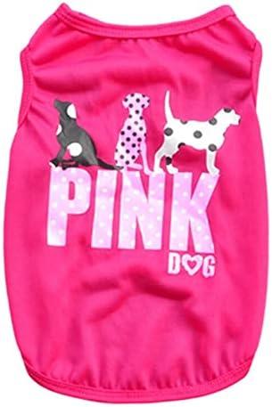 Cartoon Dog shipfree Shirt Small Clothes Cute T-Shirt Chihuahua Puppy Max 49% OFF