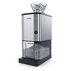Edelstahl Icecrusher