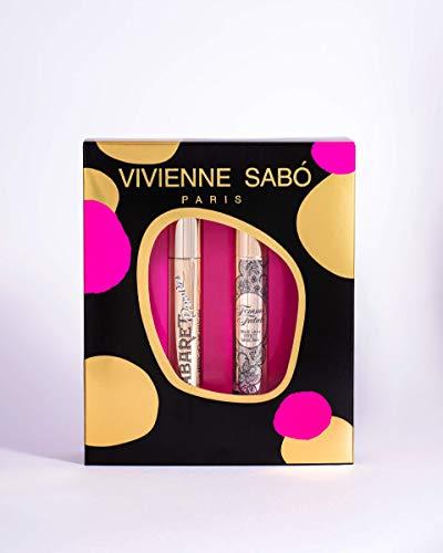 VIVIENNE SABO Geschenk-Set, Mascara Cabaret Premiere 0 + Mascara Femme Fatale