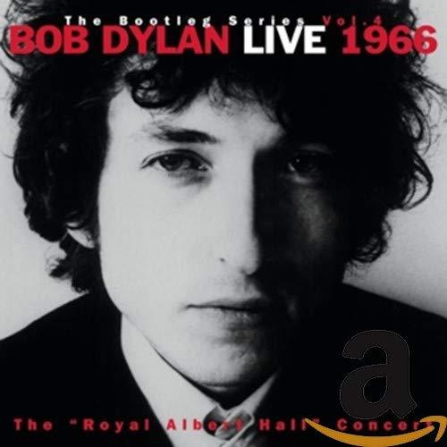 Live 1966 The Bootleg Series Vol.4
