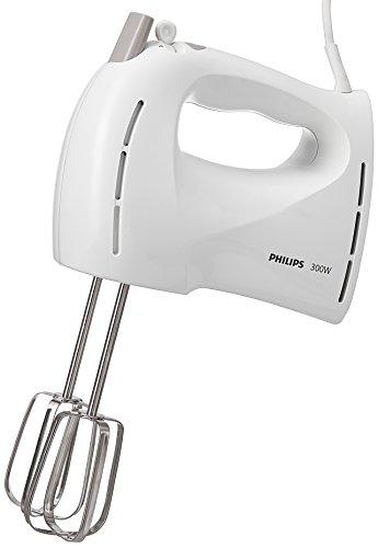 Philips HR1459/00 - Batidora de varillas de 300 W con...