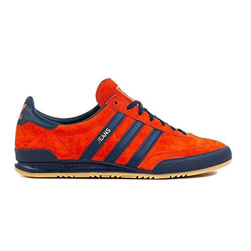 adidas Originals Gx7649_44, Zapatillas Hombre, Rojo, EU
