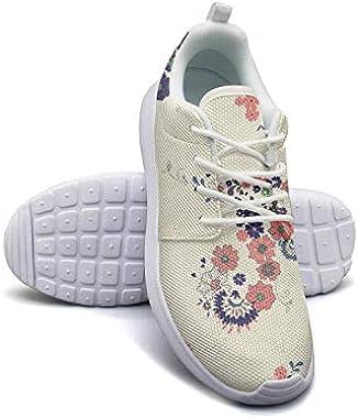 Boho Indian Turkish Arabic Lightweight Running Shoes Women Sneaker Rubber Sole Fashion Shoes