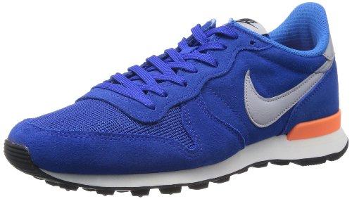 Nike Herren Sneaker blau 42