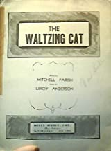 The Waltzing Cat Sheet Music