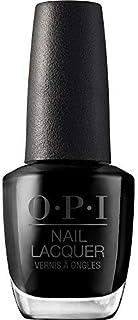 OPI Nail Lacquer - Esmalte Uñas Duración de Hasta 7 Días Efecto Manicura Profesional - Tonos  Azules Verdes y Marrones