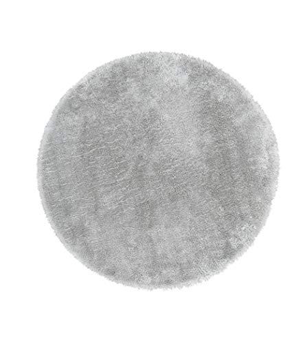 Andiamo Lammfell Sitzkissen, Polyester, 40 cm