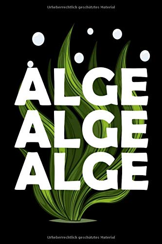 Alge Alge Alge Casino: Dot Grid Journal or Notebook (6x9 inches) with 120 Pages