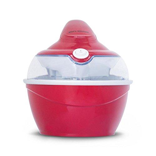 DZW gelatiera Mini macchina automatica macchina 360ml gelato per la cucina e la casaqualità