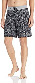 Quiksilver Men's Highline Variable 19 Boardshort Swim Trunk Black 34 [並行輸入品]