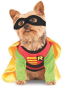 Best robin dog costume Reviews