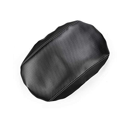 ZIMAwd Auto Zentral Armlehnen Box Covers, Auto Griff Box Matte, Fit für Ford Explorer 2020 2021