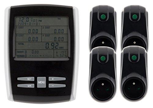 Centrale de consommation électrique sans fil EHS 5050