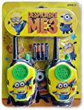 pass pass Walkie Talkie Toys for Kids ( Multicolor )