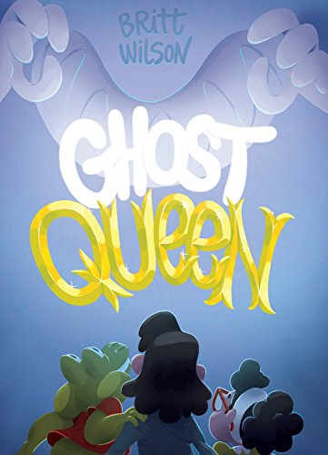 Image of Ghost Queen (Elsewhere)