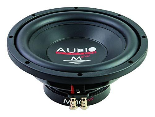 Audiosysteem M 12 EVO M-serie EVO woofer 30 cm subwoofer 500 Watt RMS