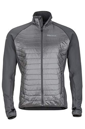 Marmot Men's Variant Jacket, Slate Grey/Cinder, X-Large