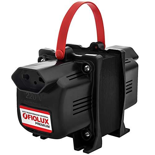 Transformador Fiolux Premium Tripolar 2000VA 110/220 220/110