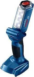 BOSCH コードレスライト(本体のみ) 充電式 角度調整付 バッテリー・充電器別売 GLI18V-300