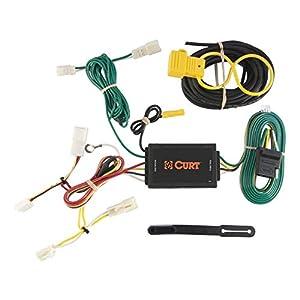CURT 56106 Custom Wiring Harness