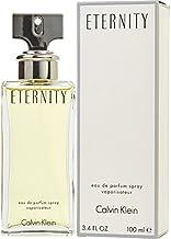 Eternity women Eau De Parfum Spray 3.4 OZ.