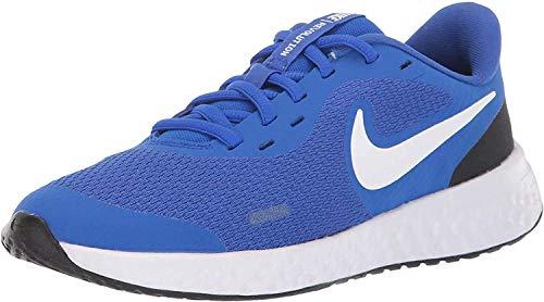 Nike Revolution 5, Zapatillas Atletismo Unisex niño