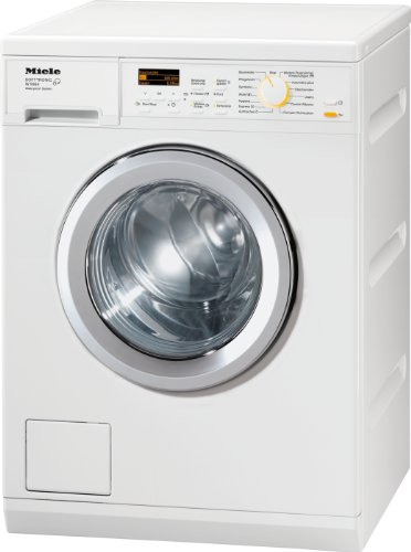Miele W 5964 WPS Waschmaschine Frontlader / A+++ A / 1600 UpM / 8 kg / SteamCare / Fleckenoption