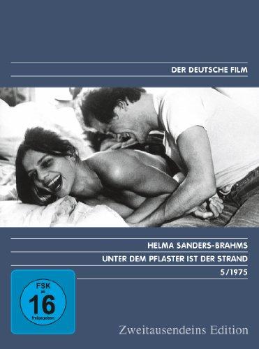 Unter dem Pflaster ist der Strand - Zweitausendeins Edition Deutscher Film 5/1975.