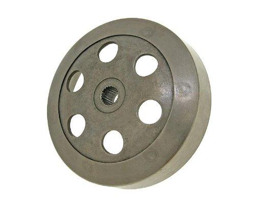 Ersatz Kupplungsglocke 107 mm für Aprili-a, Piaggi-o, Peugeo-t, Kymco, Sym, GY6,...