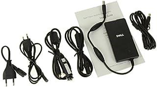 Genuine Original OEM Dell Slim PA-12 DK138 65W Slim AC/DC Auto Adapter for Dell Studio XPS 7100, Vostro 2420, Vostro 2520,...
