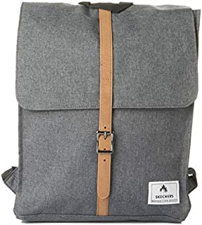Skechers Backpack for Unisex, Grey, S412-38
