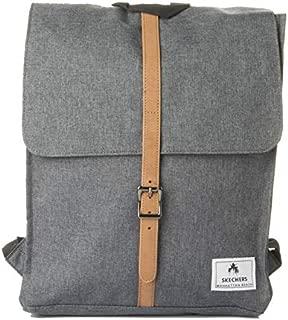 Skechers Backpack for Unisex, Grey, S412-38