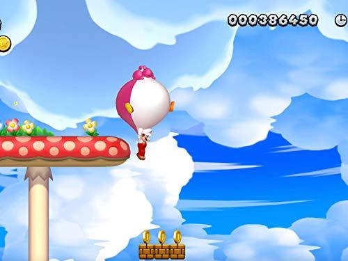 Baby Yoshi's Inflatable Power