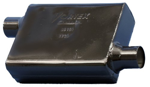 Cherry Bomb 88102 Vortex Schalldämpfer