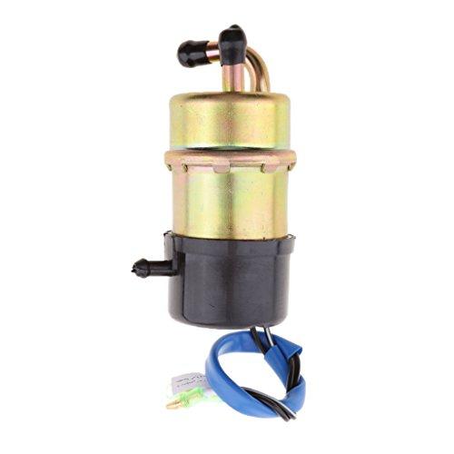 Sharplace Set de Pompe à Carburant Essence Électrique Accessoire ATV