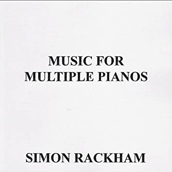 Music For Multiple Pianos