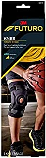Futuro Sport Hinged Knee Brace, Adjustable
