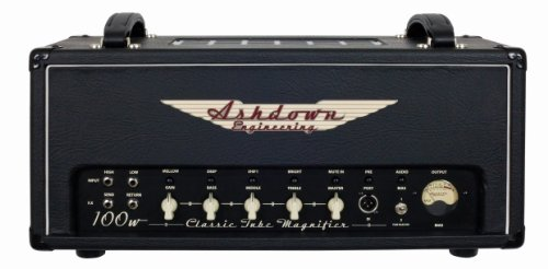 Ashdown CTM-100 Bassverstärker