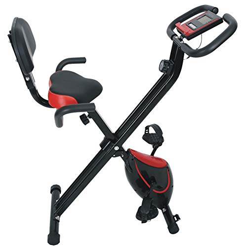 New LMZZGAOYANQING Home Exercise Equipment Sports Equipment Bicycle Elliptical Trainer, Cross Traine...